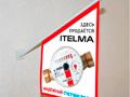 ITELMA флаг