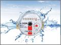 Плакат А1 Счетчик воды ITELMA 2015